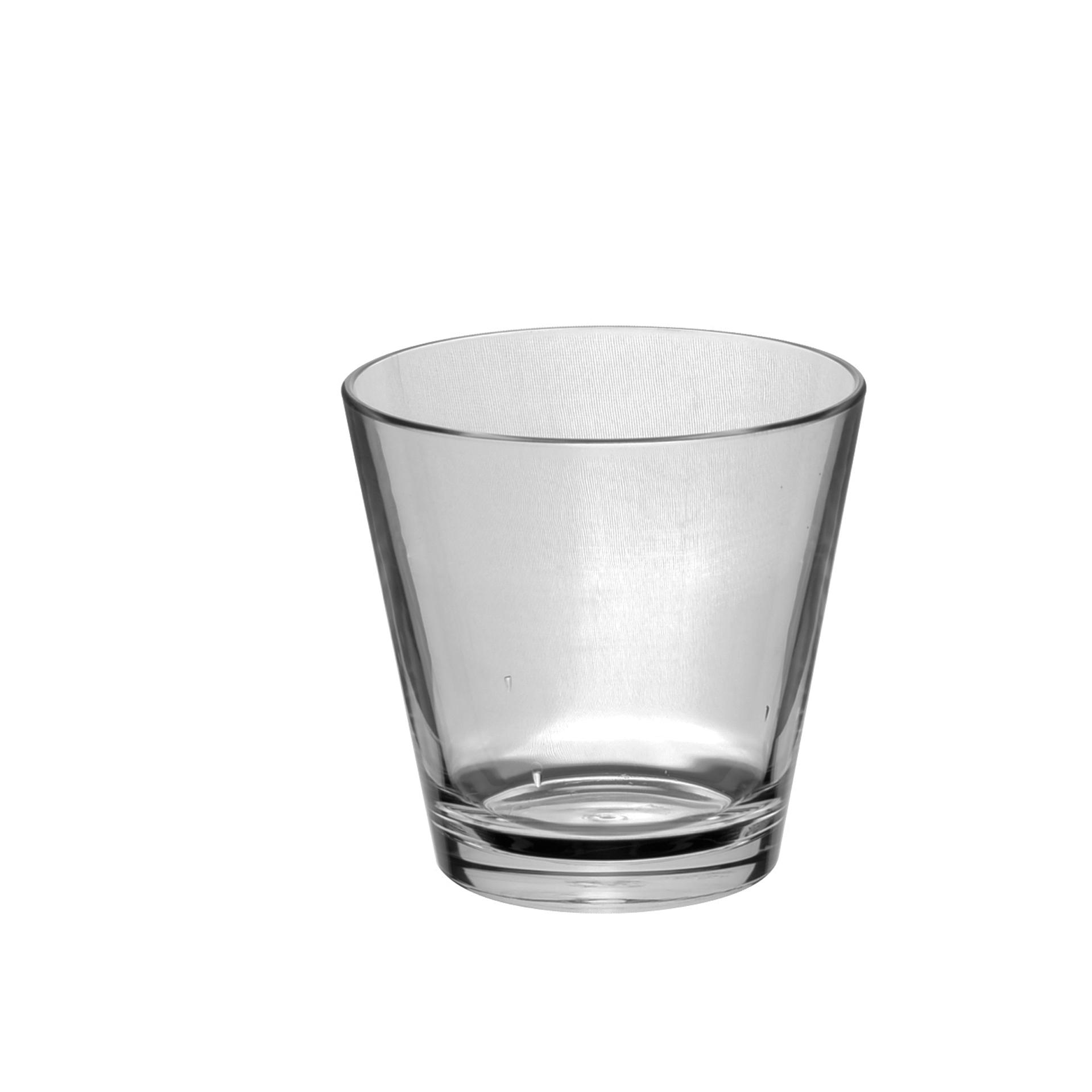 premium polycarbonate whisky glass set 6 tao whisky glasses. Black Bedroom Furniture Sets. Home Design Ideas