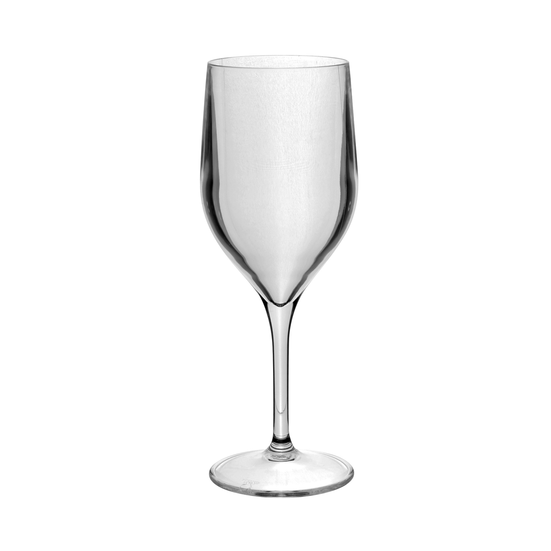 3d4e2b7b56c Premium Polycarbonate Wine Glass Set – 6 TAO Wine Glasses